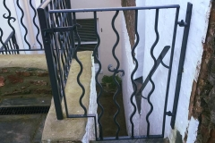 Balustrade by RWS Engineering
