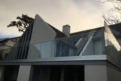 Glass & Stainless Steel Balustrades