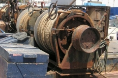 Marine work by RWS Engineering